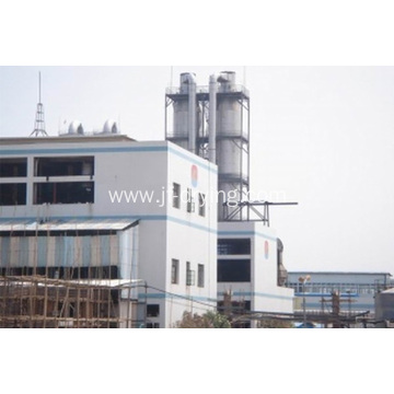 Pressure spray drying machine