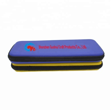 Wholesale High Protective  Foam Carrying Case OEM Plastic Watch Case for Customizing