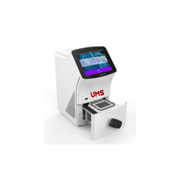 U1000 Real-Time PCR System