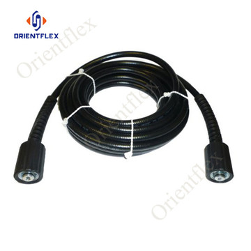 12 foot pressure washer hoses