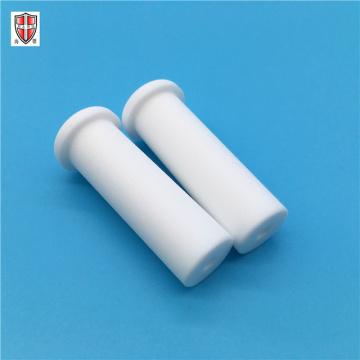 macor mica glass ceramic handle pipe ferrule tube