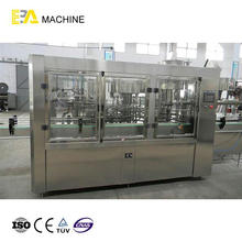 1200BPH 3L-10L Bottle Mineral Water Filling Line Machine