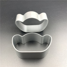 New Chinese ingot aluminium alloy cookie cutter cake Cookies cutter mold biscuit mold baking tools