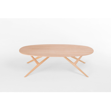 "FAS Beech ""TREE LIMB"" Coffee Tables"