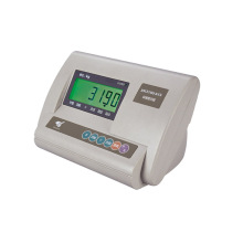 Floor Platform Scale Weighing Indicator LCD