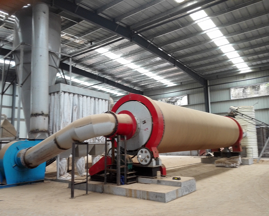 Wood Sawdust Drying Machine
