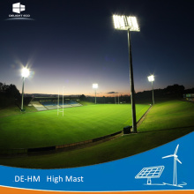 DELIGHT Telescopic High Mast Lighting