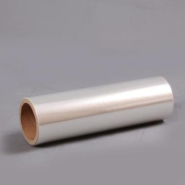 stretch resistance transparent polyester/mylar film
