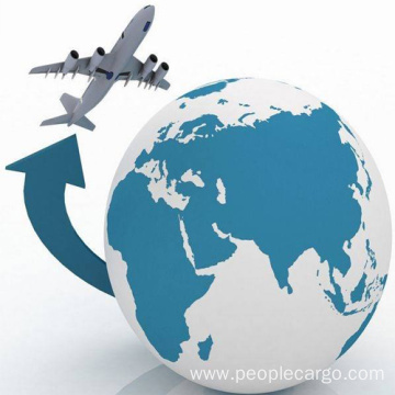 Shenzhen air freight to JFK New York USA