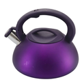 4.5L le creuset yellow tea kettle