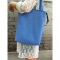 Pure hand-made cowhide lady Single Shoulder Bag