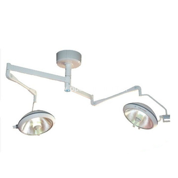 Halogen Operating Light in Hospitals