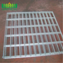 Galvanized steel wire material welded gabion box