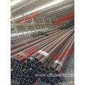 Seamless Steel Cylinder pipe