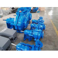 6/4D-AH Centrifugal Mining Slurry Pump