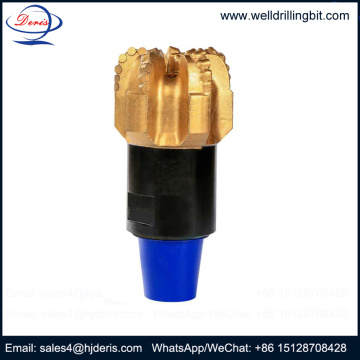 Steel Body Pdc Drill Bit For Oil Explore
