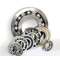 Single Row Deep Groove Ball Bearing (6320)