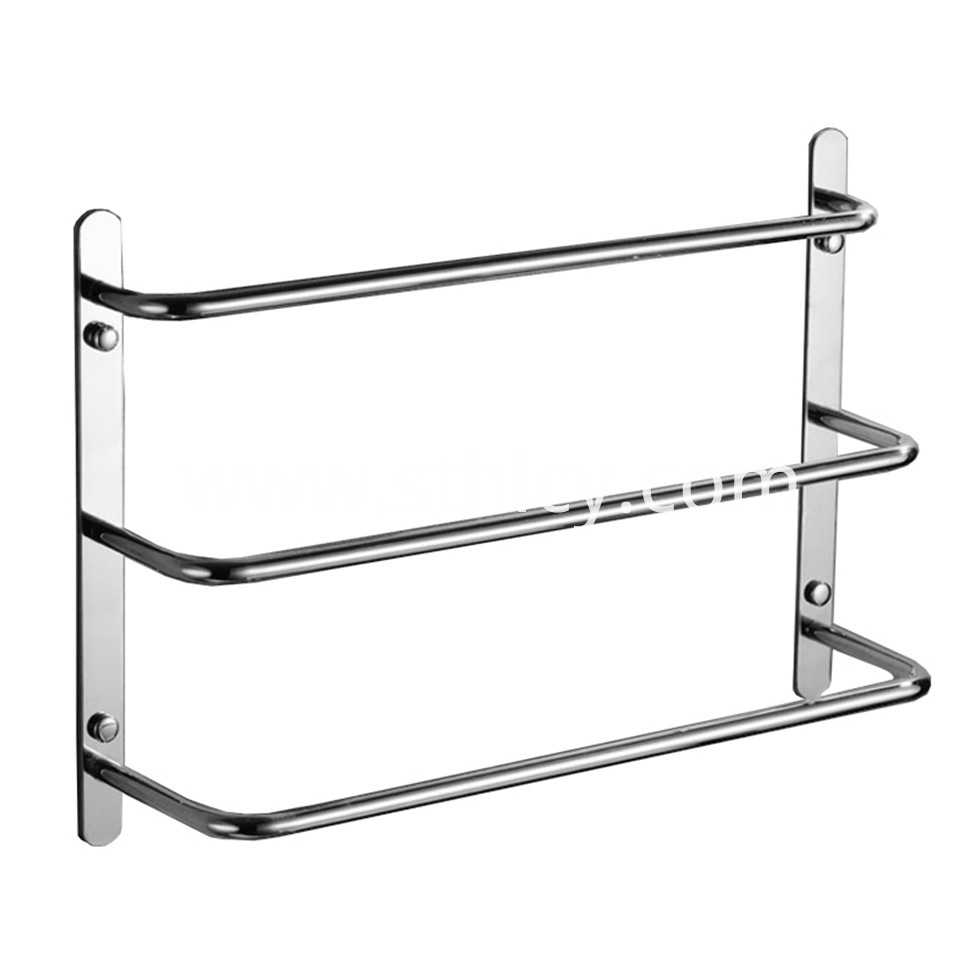 Stainless Steel Towel Rack Stand