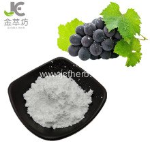 98% resveratrol powder grapeskin/grape peel extract powder