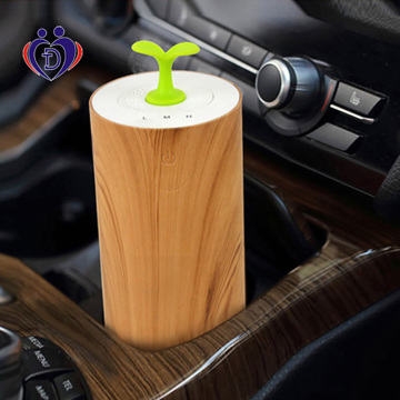 Aromatherapy Nebulizer Essential Oil Diffuser Car