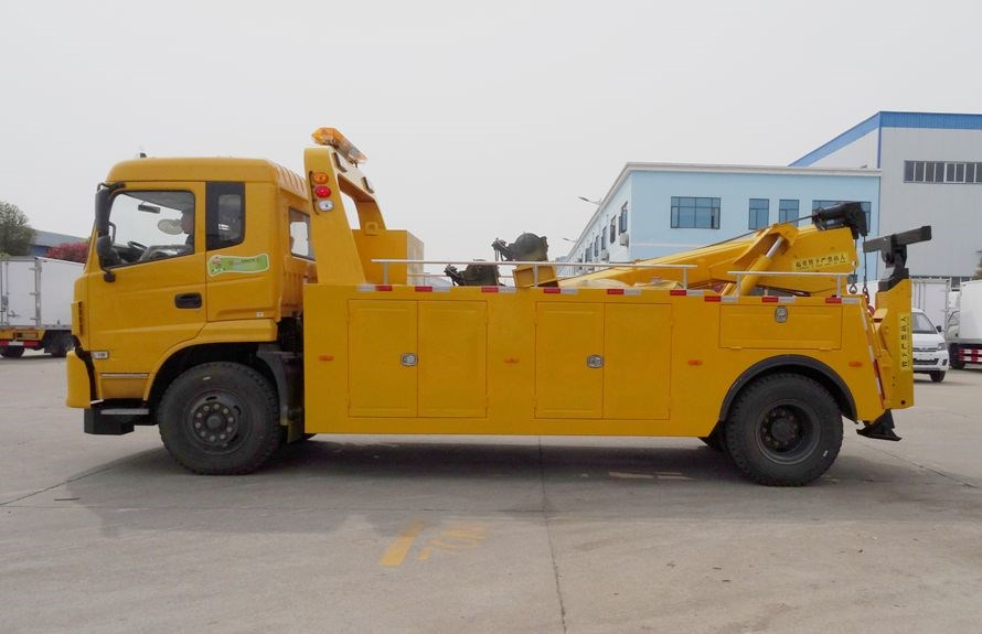 Dump Truck Towing vehicles 1