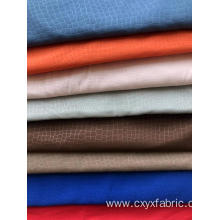 Polyester dyed emboss fabric for hometextile