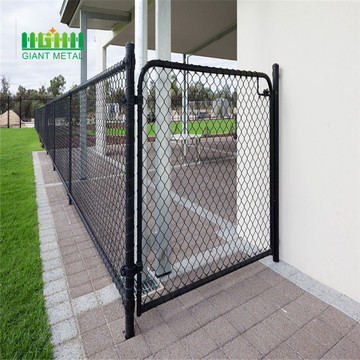 Superior quality chain link diamond fencing for sale