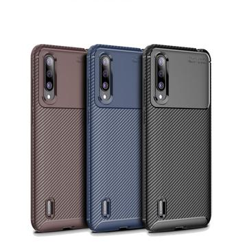Flexible Soft TPU Scratch Resistant for XIAOMI CC9