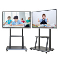 classroom smart board teaching equipment