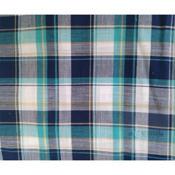 Soft Comfortable Yarn Dyed Cotton Fabric