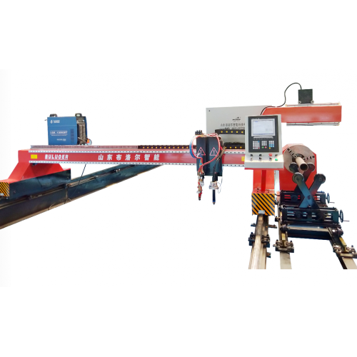 Flame Cutting Machine for Sale