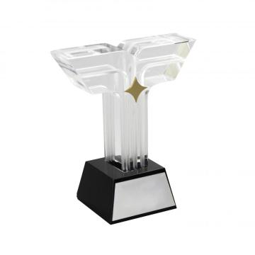APEX Maker Custom Blank Acrylic Trophy For Sport