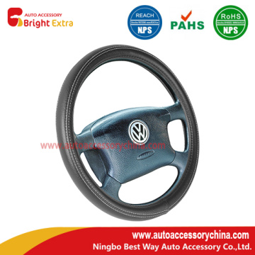 Smooth Grip Steering Wheel Cover Universal Fit