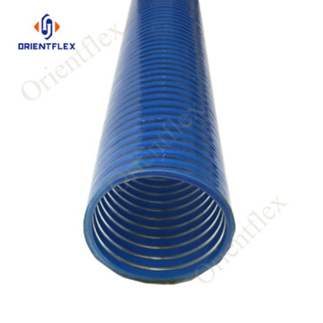 50mm water trash pump suction hose