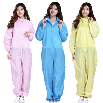 Unisex Sanitary Protection Jumpsuit