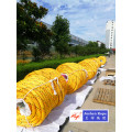 High Strength Braided UHMWPE Mooring Rope