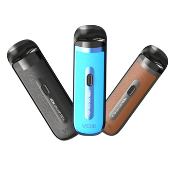 2020 VEIIK luxury pure flavour electronic cigarette