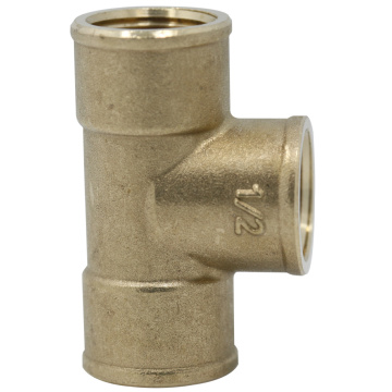 Brass Threaded Elbow Fittings