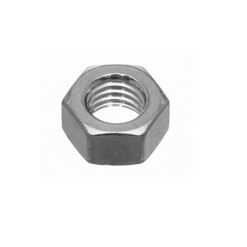 DIN 934 Stainless Steel Fine Thread Hex Nuts