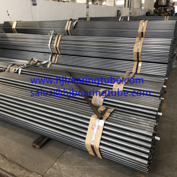 DIN2393 RSt37-2 Cold Drawn Welded Steel Pipe