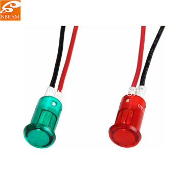 Neon Indicator Light K18 Signal Lamp