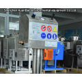 Solvent Distillation Automatic Feeding Unit