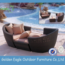 Projekt Hoteli Lounge Garden Outdoor Garden Sofa Set