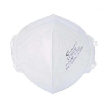 DISPOSABLE FOLDABLE PROTECTIVE MASK