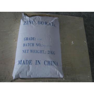 Zinc Borate CAS No.138265-88-0