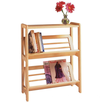 Wood 82430 Juliet Shelving, Natural
