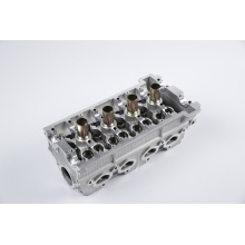 Aluminum die casting with customized precision CNC machining
