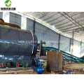 Scrap Tyre Recycling to Oil Machine for Sale