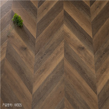 12mm  parquet style  hdf laminate flooring