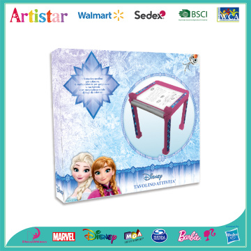 DISNEY FROZEN attractive art set